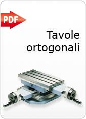 Tavole-ortogonali