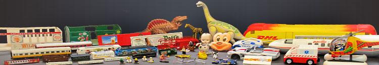 Modellismo-e-giocattoli
